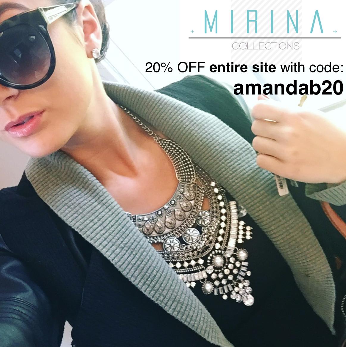 Mirina Girls