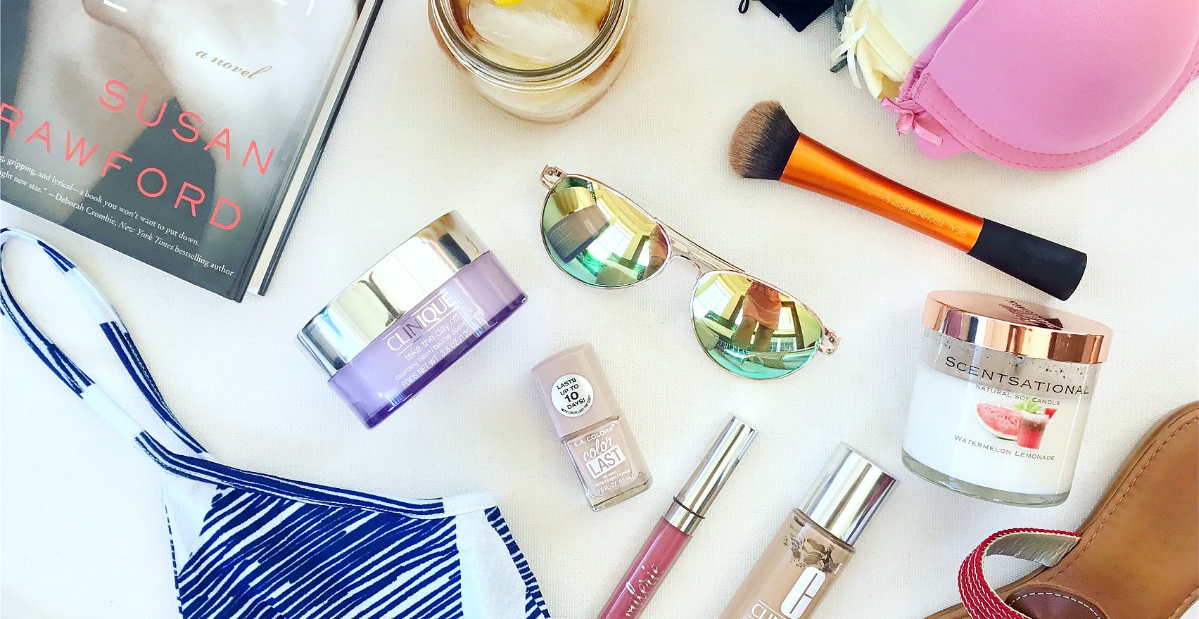 july faves 2